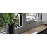 quanto custa janela em pvc de alto padrão São Luís do Paraitinga
