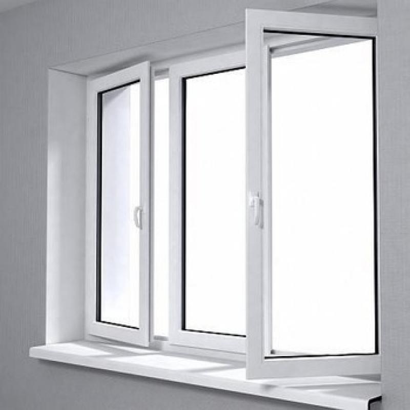 Comprar Esquadrias em Pvc para Vidro Alumínio - Esquadrias em Pvc para Banheiro