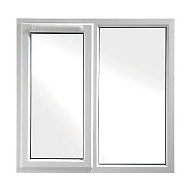 Esquadrias Pvc Prata Cesário Lange - Esquadrias em Pvc para Portas