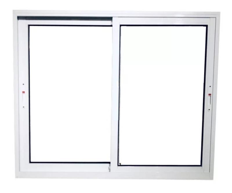 Onde Comprar Esquadrias Pvc Vidro Duplo Atibaia - Esquadrias em Pvc para Banheiro