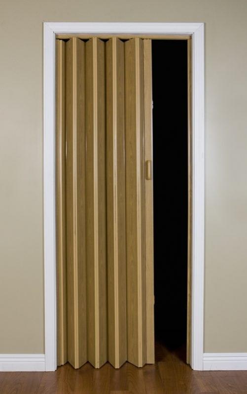 Porta de Correr de Pvc Porto Feliz - Porta de Correr em Pvc para Banheiro