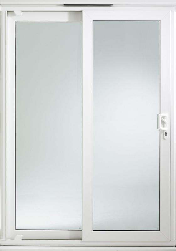 Porta de Correr Pvc 1 Folha Pedra Bela - Porta de Correr de Pvc para Banheiro