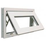 cotação para janela maximar banheiro Iperó