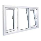 cotação para janela maximar vidro temperado Taubaté