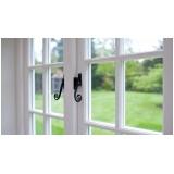 janela em pvc de alto padrão melhor preço Monte Mor