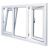 janela maximar 100x60 valor Pedreira