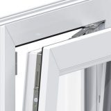 janela maximar de vidro temperado Cubatão