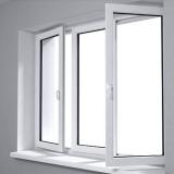 janela pvc esquadria qual valor Tapiraí
