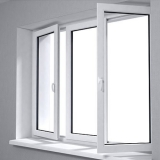 janela pvc esquadria qual valor Salesópolis