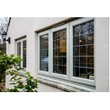 janela pvc esquadria Limeira