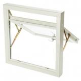 janela maximar vidro